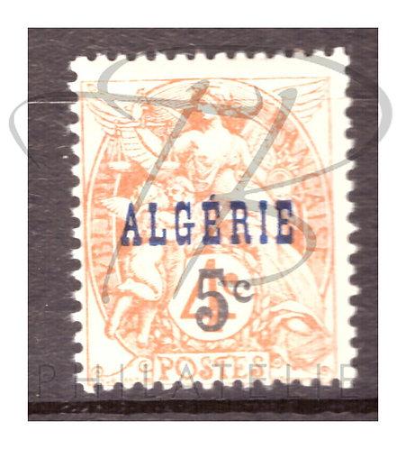 Algérie n°86 , *