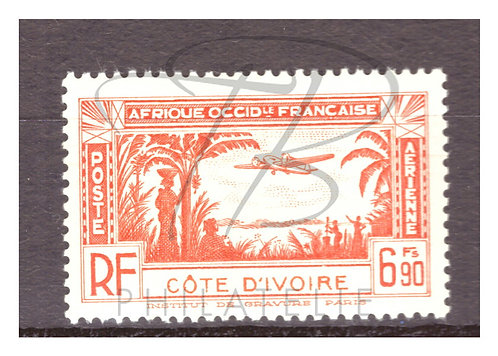 Côte d'Ivoire P.A. n°5 , *