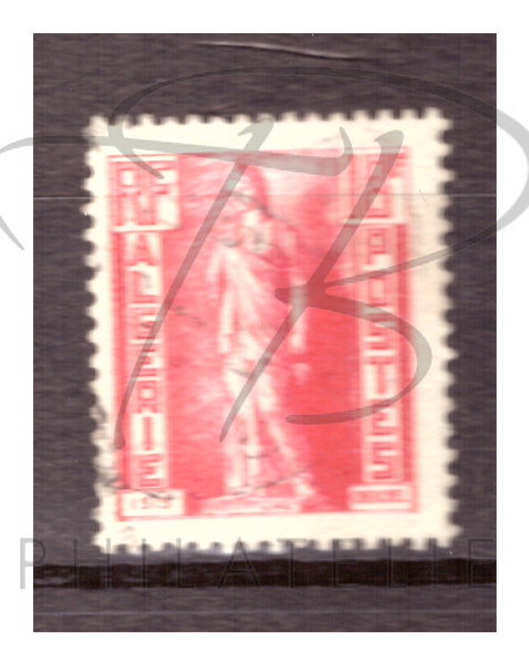 Algérie n°291