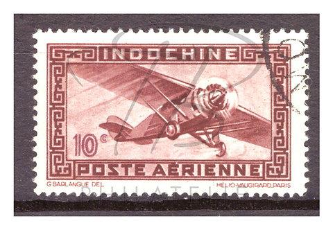 Indochine P.A. n°25