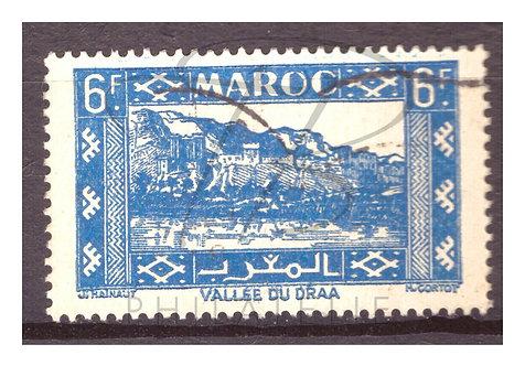 Maroc n°233
