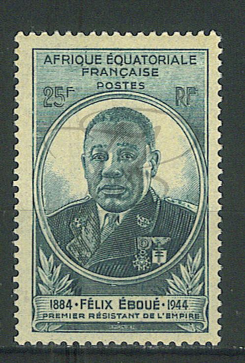 A.E.F. n°207 , *