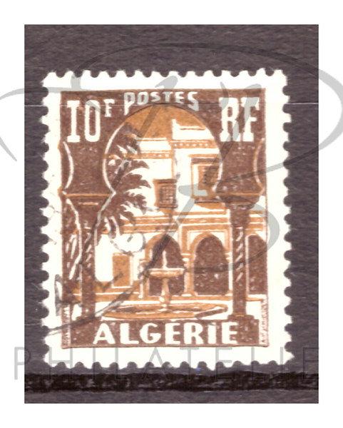Algérie n°313A