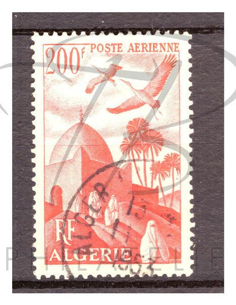 Algérie P.A. n°11