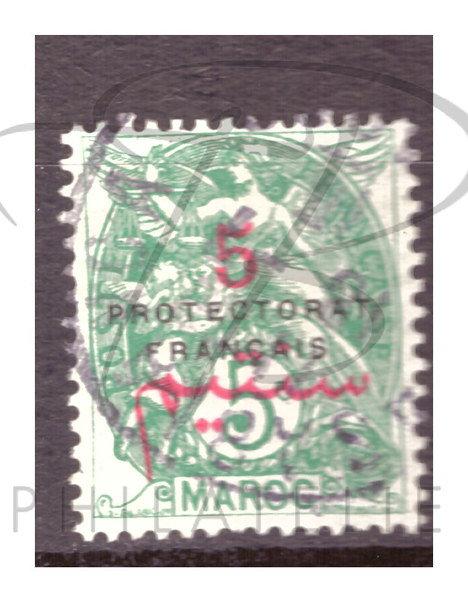 Maroc n°40