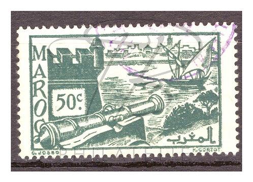 Maroc n°226