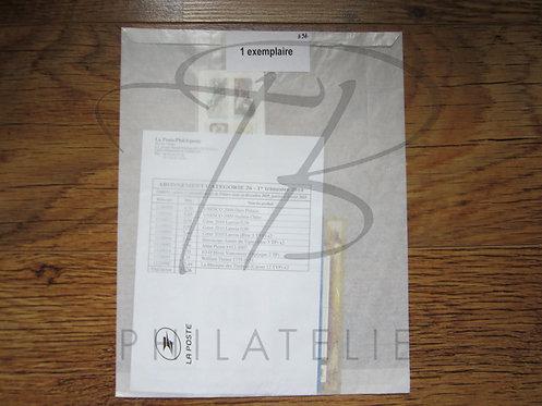 Abonnement 2010 1° trimestre (b)