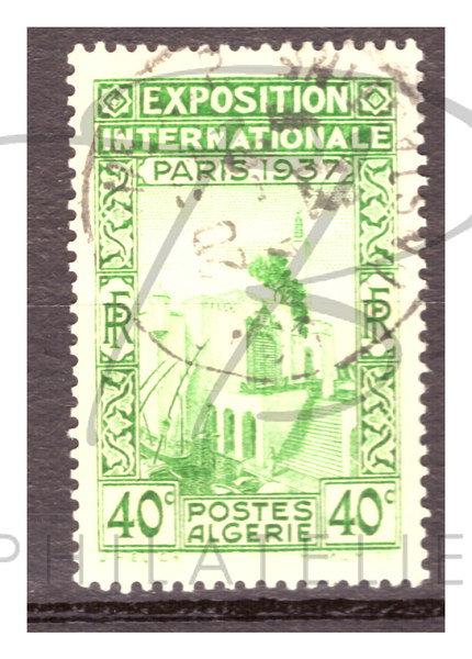 Algérie n°127