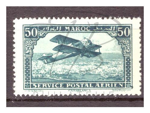 Maroc P.A. n°3 , **