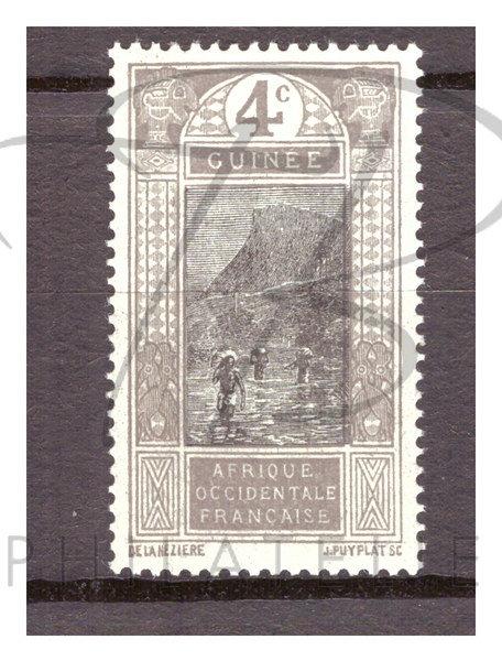 Guinée n°65 , **