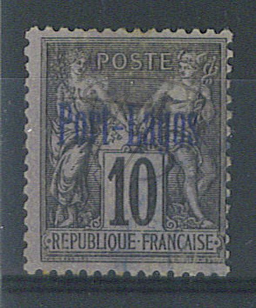 Port-Lagos n°2