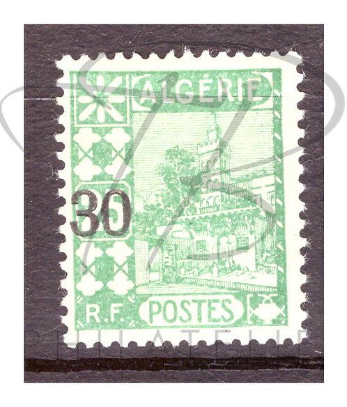 Algérie n°73 , *