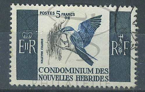 Nouvelles-Hébrides n°255