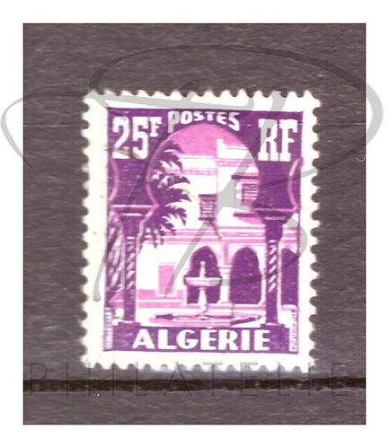 Algérie n°314A