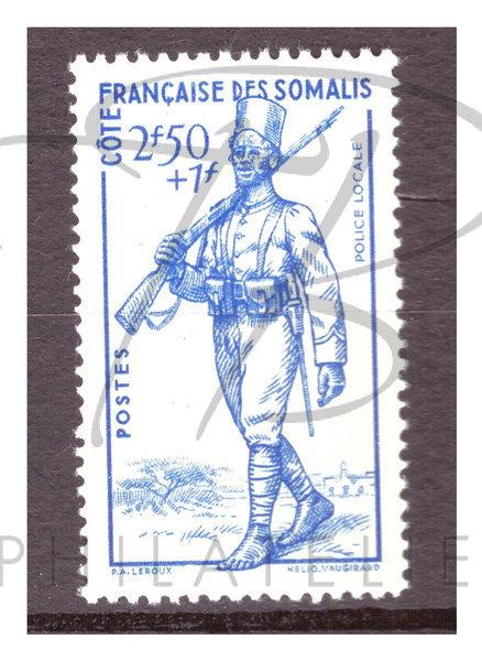 Somalis n°190 , *