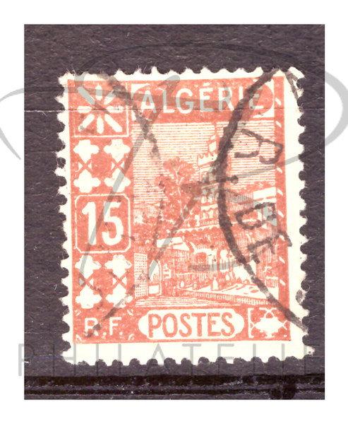 Algérie n°39