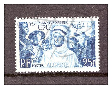 Algérie n°278 , *