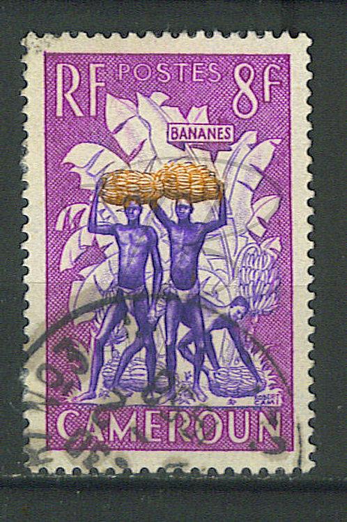 Cameroun n°297