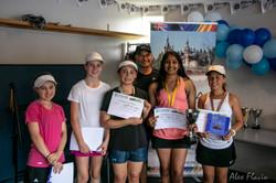 Winners-U15 Girls