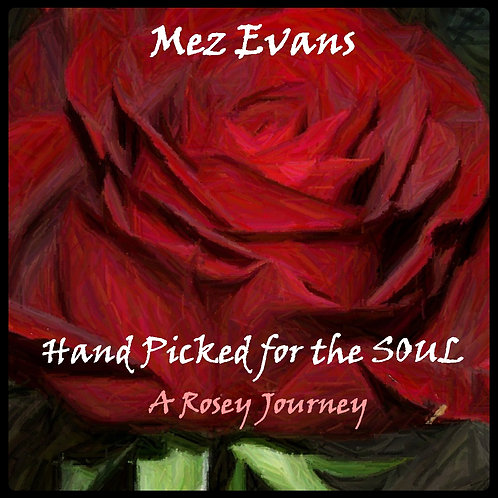HAND PICKED FOR THE SOUL - CD&DVD