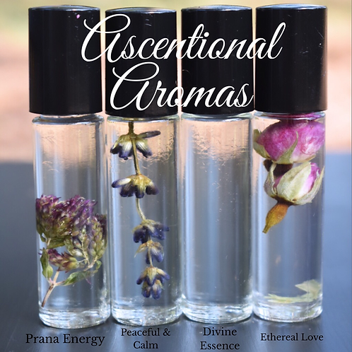 aSCENTIONAL Aromas Package