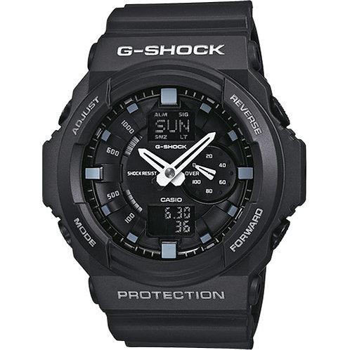Mens Casio G-Shock Watch, GA-150-1AER.