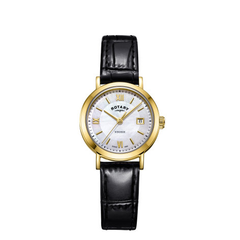 Ladies Windsor Rotary Watch, LS05303/41