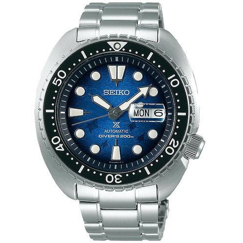 Seiko Mens Prospex Automatic Divers Watch Ref. SRPE39K1