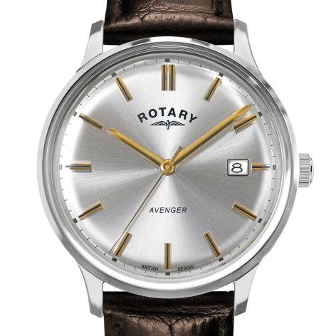 Mens Rotary Avenger Watch, GS05400/06.