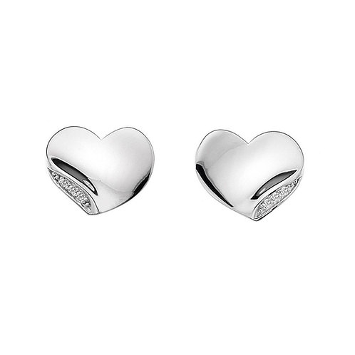 Hot Diamonds Earrings DE341