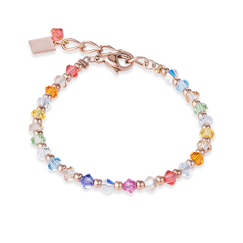 Coeur De Lion Bracelet Swarovski® Crystals, 4948301522