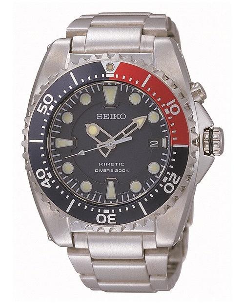 Seiko Divers Kinetic Watch, SKA369P1.