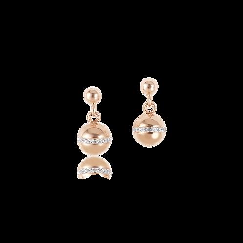 Coeur De Lion Earrings, 4993211628.