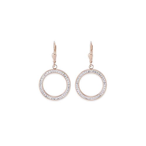 Coeur De Lion Earrings, 4957201800