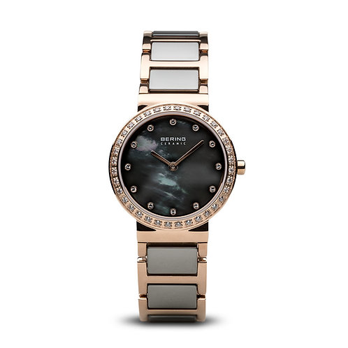 Ladies Bering Ceramic Watch 10729-769