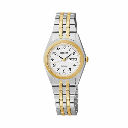 Seiko Ladies Solar Watch Ref. SUT116P9
