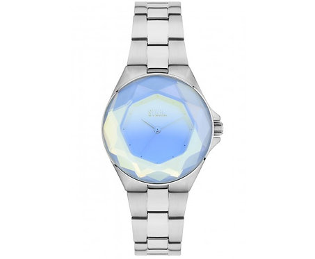 Ladies Storm Watch, Crystana Ice Blue.