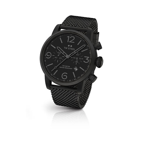 TW Steel Mens Maverick Watch, MB33.