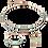 Thumbnail: Coeur De Lion Necklace, 4998100520.