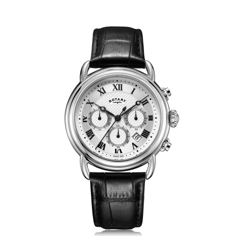 Rotary Canterbury Gents Chronograph, GS05330/21