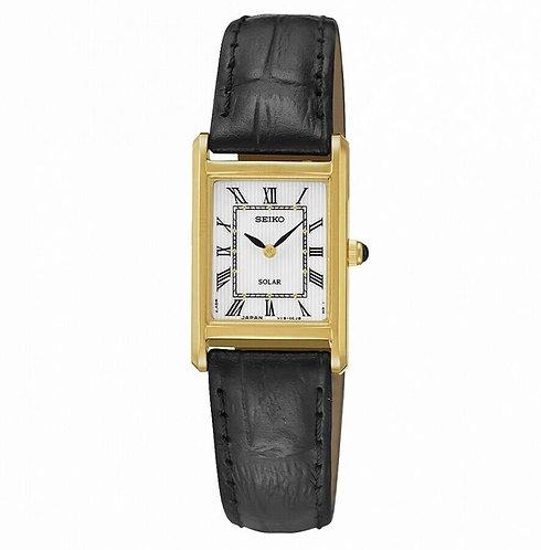 Seiko Ladies Classic Solar Watch Ref. SUP250P1