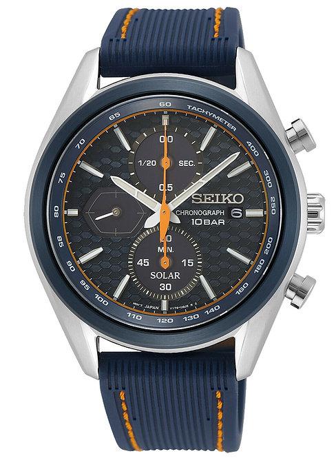 Seiko Mens Quartz Chronograph Watch Ref. SSC775P1
