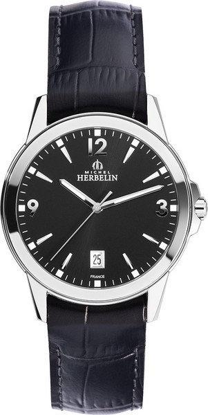 Michel Herbelin Mens Ambassade Watch, 12250/14.