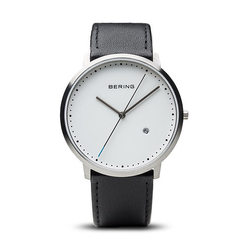 Bering Classic Stainless Steel Watch, Ref. 11139-404