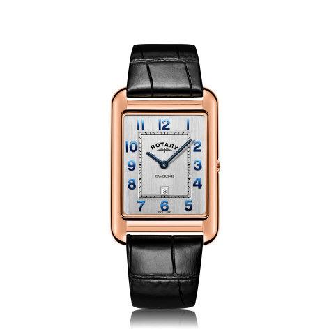 Mens Cambridge Rotary Watch, GS05284/70.