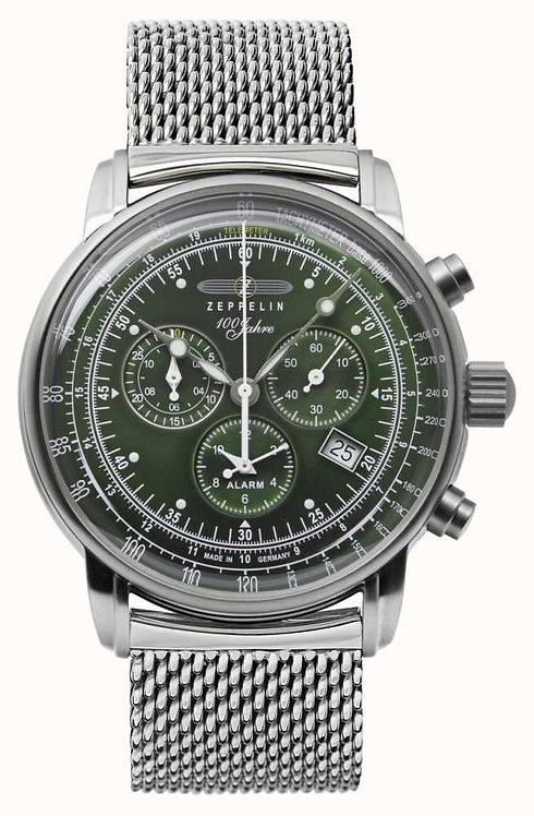 Zeppelin Watch Series 100 years, 8680M-4.