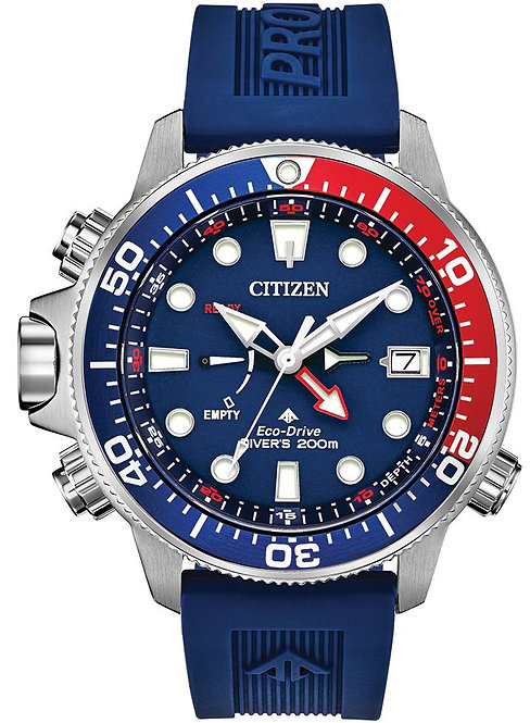 Citizen Mens Promaster Aqualand Watch, BN2038-01L.