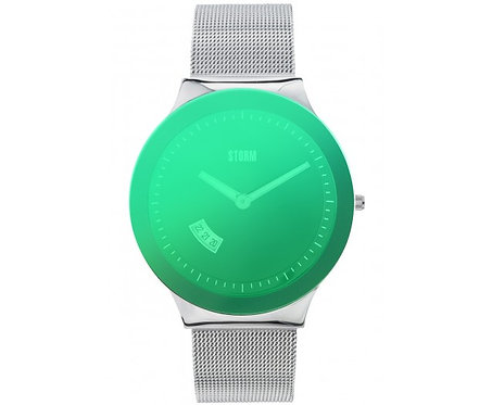 Mens Storm Watch, Sotec Lazer Green.