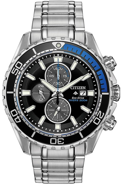 Citizen Mens Promaster Diver Watch, CA0719-53E.