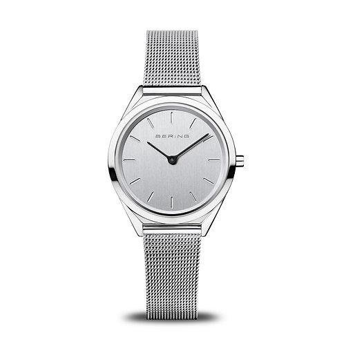 Bering Ultra Slim Watch Ref. 17031-000